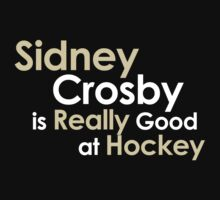 Crosby by ZyksDesign