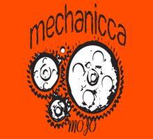 Mechanic, mehanika, mojo,  by mojokumanovo
