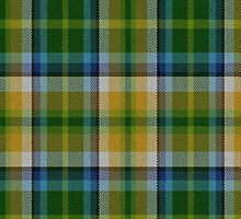 02360 Contra Costa County, California E-fficial Fashion Tartan Fabric Print Iphone Case by Detnecs2013