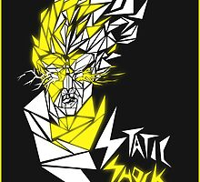 Static Shock by Patrick Sluiter