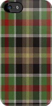 02322 Kings County, New York E-fficial Fashion Tartan Fabric Print Iphone Case by Detnecs2013
