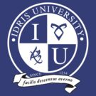Idris University (dark-based) by dictionaried
