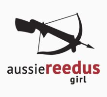 Aussie Reedus Girl - Black/Red Edition by ausreedusgirls