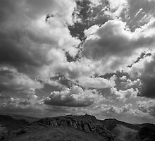 Lake District by Mike Taylor