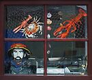 The Fishmongers Window  by Yampimon