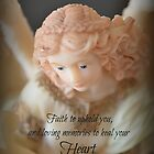 Praying for you by Heather Crough
