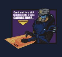 Calibrations by UncleDeadward