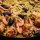 Plenty of Paella! by heatherfriedman