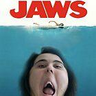 Jaws by RockNRyder