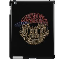 Ness of Earthbound iPad Case/Skin