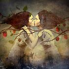 Enchanted Garden  by ChristianSchloe