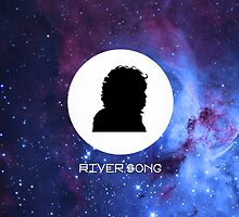 River Song 1.0 by bleerios