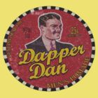 Dapper Dan by clayorrnot