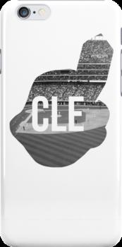 Cleveland ohio by Emily Beal