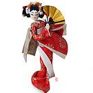  Geisha Doll by 73553