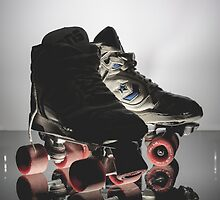 Converse Rollers by Thierry Vincent