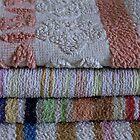 towel by slavikostadinov