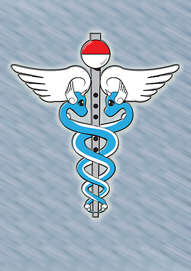 The Kanto Medical Service by the50ftsnail