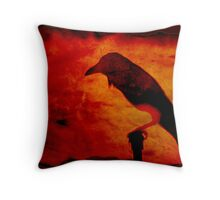 Prometheus Throw Pillow