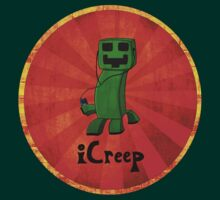 iCreep by Cyrup