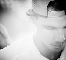 Rafael Nadal by nadalnews