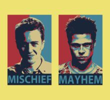 Mischief Mayhem, Tyler Durden by You will like this stuff