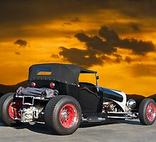 "1927 Ford ""T - 4 - 2"" by DaveKoontz"
