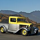 1932 Ford Pick-Up by DaveKoontz