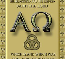 ALPHA AND OMEGA (BIBLICAL) by ╰⊰✿ℒᵒᶹᵉ Bonita✿⊱╮ Lalonde✿⊱╮