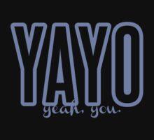 Yayo, Lana Del Rey by unbearablybleak