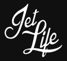 JET LIFE (pocketsize) by ElectricNeff