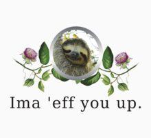 Sloth Boy's Version by mundaemon