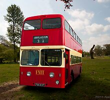 1959 Atlantean by David J Knight
