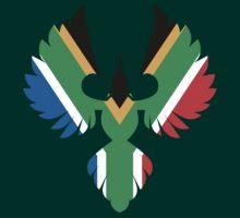 South Africa Phoenix by AdamDernett