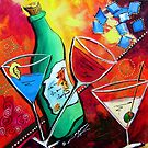 HAPPY HOUR by Dottie Cooper-Katz