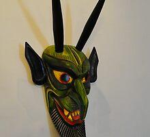 The Devil Made Me Do It by Al Bourassa