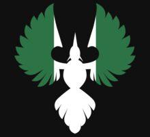 Nigeria Phoenix by AdamDernett