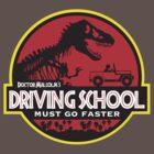 Doc Malcolm's Driving School by BabyJesus