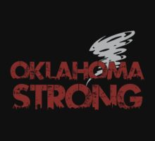 Oklahoma Strong by Barbo
