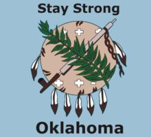Stay Strong Oklahoma by TOH5