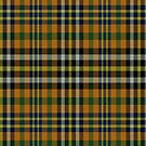 02386 Fairfield County, Connecticut District Tartan Fabric Print Iphone Case by Detnecs2013