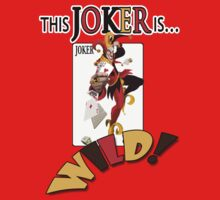 Joker's Wild by Diabolical