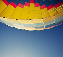 Hot Air by jswolfphoto