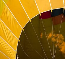 Hot Air Fill by jswolfphoto