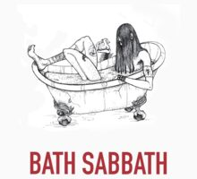 Bath Metal by bathsabbath