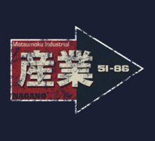 Matsumoko Industrial by robotrobotROBOT
