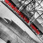 Old Trafford - 100 years by david gilligan
