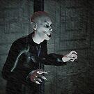 Nosferatu by kibishipaul