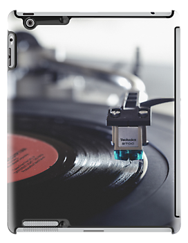 TECHNICS 270C / iPad by Thierry Vincent