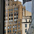 NYC Buildings by Jason Forster